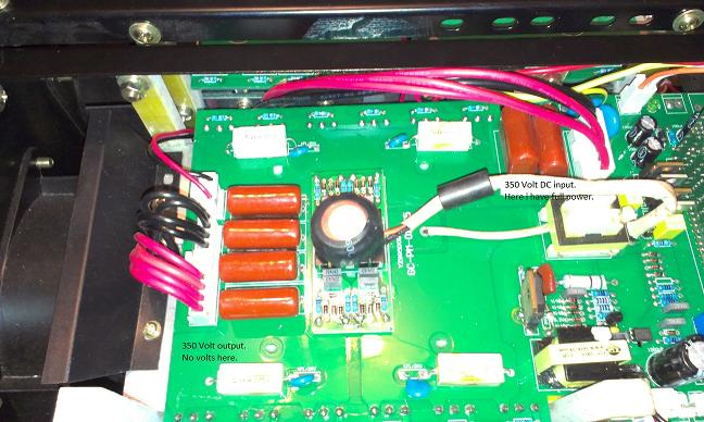Super 200p Ac Dc Tig Mma Plasma Not Working  No Arc
